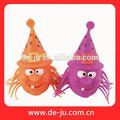 novas crianças brinquedoseducativos personalidade colorida bola de plástico grosso alien brinquedos