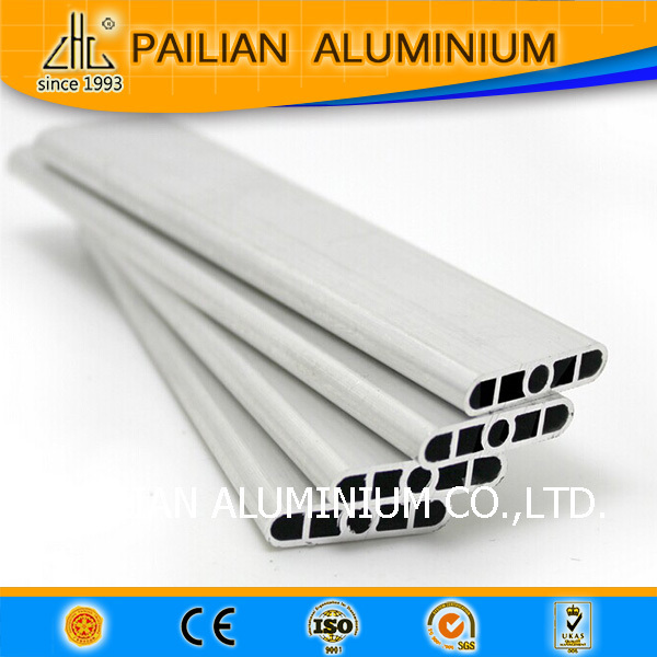 Asian Profiled Aluminum Extrusion Factory Wholesale