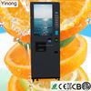 Yinong GTS105-32Y best price automatic instant coffee vending machine with LED display screen