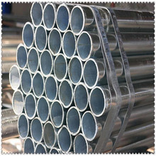 Water pipe Hot dipped galvanized steel pipe