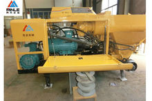 Wet Shotcrete Machine/wet concrete sprayer