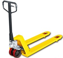 1.5 ton pallet truck full battery operated hand manual pallet truck