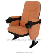 Cinema Furniture Theater Seating Chairs Outdoor chair Y330A