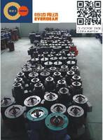 AC motor 230V 380V 415V