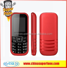 1202 1.8inch low end phone no camera with whatsapp feature phone