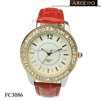 New style ladies fashion watches shopping online