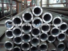 Seamless Steel Pipes with Beveled Ends, Caps at Both Ends, Varnish Coating with Mark