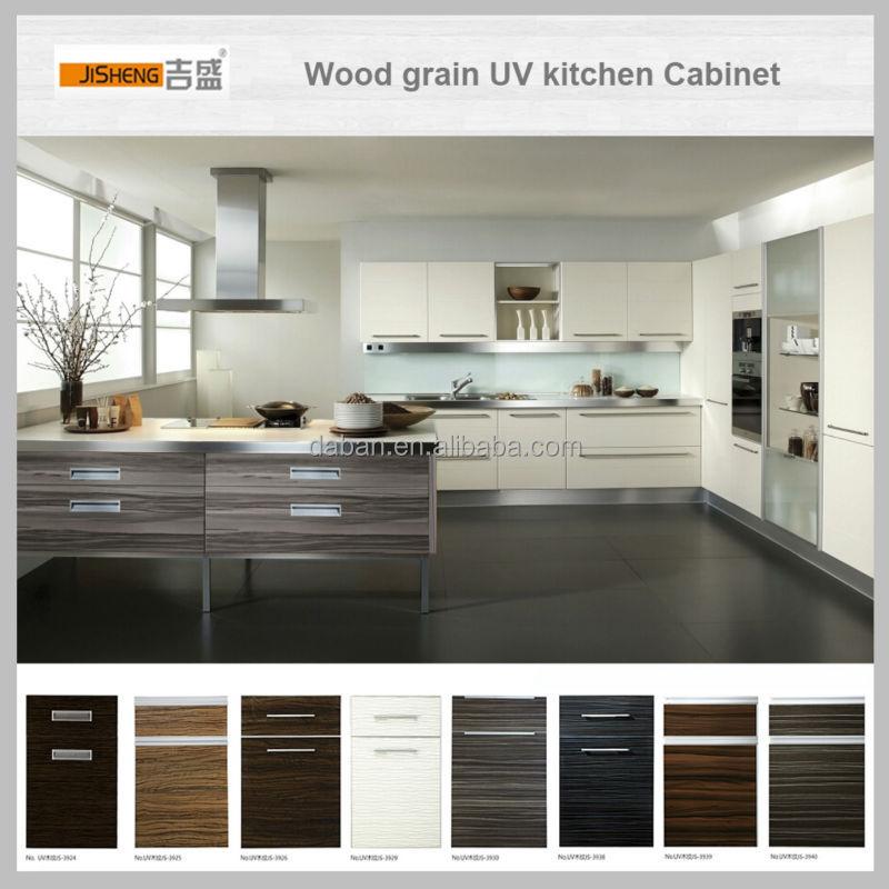 Kitchen Cabinet PVC Kitchen Cabinet Wholesale Pvc Mdf Kitchen Cabinets