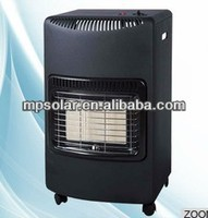 battery powered portable heater
