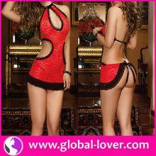 2015 plus size lingerie , Wholesale china mature women sexy lingerie hot