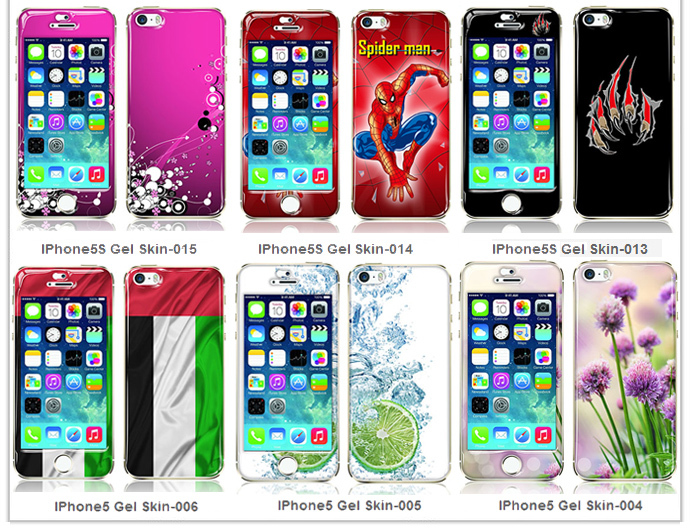 2014 New Best Selling Branded Fancy Mobile Accessories