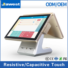 """Hot Sale 15"""" all in one Touch Screen Payment Terminal/EPOS"""
