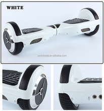 500W Mini Smart Self Balancing Electric Unicycle Scooter Balancer 2 wheels