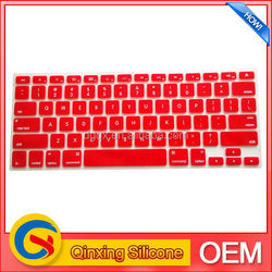 OEM hot-sale laptop silicone keyboard cover