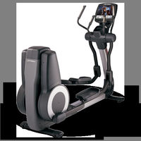 Life Fitness 95X Engage Commercial Elliptical Crosstrainer - Remanufactured