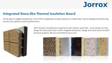 rockwool insulation board