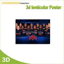 3D NBA Superstar picture