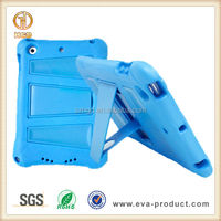 EVA foam material New arrival for ipad mini hybrid case with kickstand