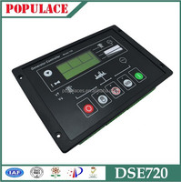 generator paralleling controller deep sea 720