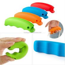 Kitchenware Best Sale Popular Soft Portable Poop Bag Holders