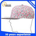 brillo de sol venta al por mayor gorra de béisbol sombrero bonito bordado con la imagen de dibujos animados