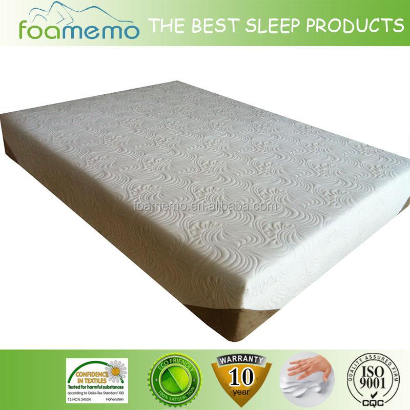 Hot Sale Foam Mattress Gel Memory Foam Mattress Buy Gel