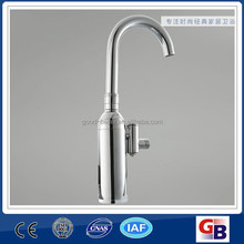 2015 Hot selling Brass automatic sensor faucet