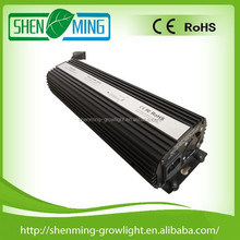 Grow light Dimmable 1000w electronic ballast price