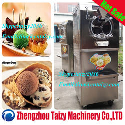 High Ouput gelato batch freezer with fast delivery