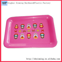 wholesale Plastic Serving Food Tray
