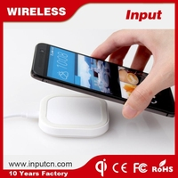 China supplier Qi wireless charger pad for iPhone 6