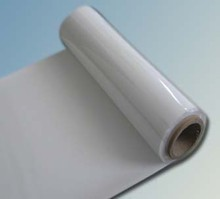 High temperature transparent smooth silicone rubber sheets