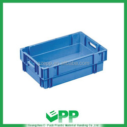 Plastic Stackable Storage Fresh fruits and vegetables Crates
