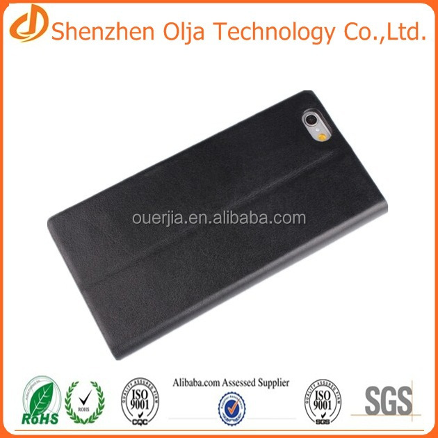 Wholesale factory for iphone 6 plus case,genuine leather case for iphone 6,case for iphone 6 plus