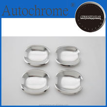 Decorative car accessory accent, car styling chrome door cavity cover - for Volkswagen Passat B5