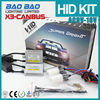 Fashionable top sell good car 75w h4 hid xenon kit hid light with trade assurance
