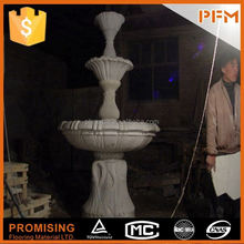 latest hot sale cheap well polished beautiful hand carved indoor waterfalls for indian homes