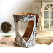 Eco-friendly Fashionable art minds wood crafts