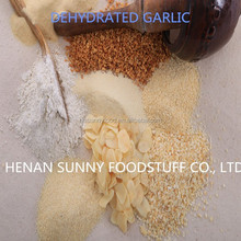 Direct Supplier and Competitive Price Dehydrated Garlic