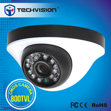 New product 1/4'' CMOS 800tvl night vision camera IP66 metal case