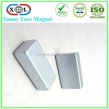 gold supplier offer large bar magnets
