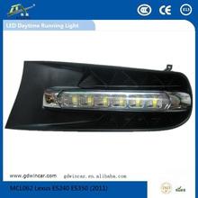 ( 2011 ) poder más elevado a prueba de agua Auto accesorio para Lexus ES240 ES350 Led luz corriente diurna