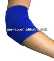waterproof elbow support for neoprene