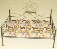 Metal Dog Bed Cat Bed Pet Bed & Accessories