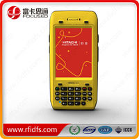 13.56Mhz Handheld NFC Card Reader Price