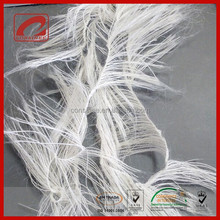 Hand knitting for fun fur yarn with 81% mohair and 9% wool for fashion coats