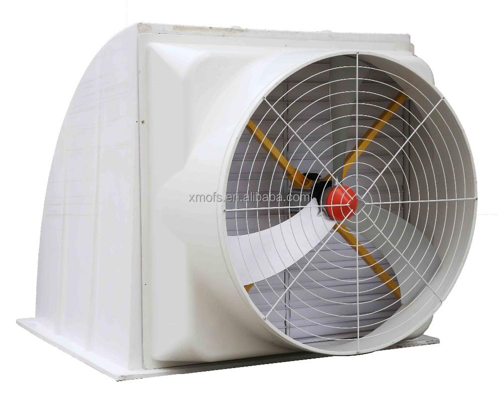 Roof Ventilation Fans : Frp roof ventilation fan exhaust