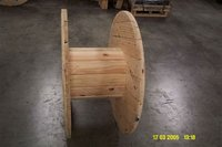 wooden/plywood Reels/spools/drums