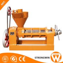 flaxseed/tiger nut oil press
