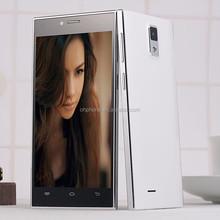 MTK6582 quad core high quality 3g dual sim android smartphone